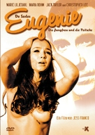 Eugenie - German DVD cover (xs thumbnail)