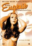 Eugenie - German DVD movie cover (xs thumbnail)