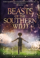 Beasts of the Southern Wild - Dutch Movie Poster (xs thumbnail)