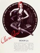 Hoop-La - poster (xs thumbnail)