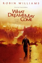 What Dreams May Come - Movie Poster (xs thumbnail)