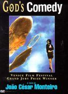 A Comédia de Deus - DVD movie cover (xs thumbnail)