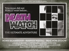 Death Watch - British Movie Poster (xs thumbnail)