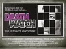 Death Watch - British Movie Poster (xs thumbnail)