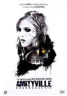 Amityville: The Awakening - Polish DVD movie cover (xs thumbnail)