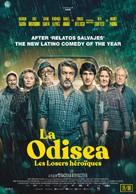 La odisea de los giles - Belgian Movie Poster (xs thumbnail)