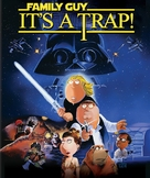 Family Guy Presents: It's a Trap - Blu-Ray cover (xs thumbnail)