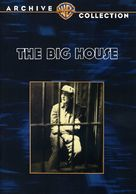 The Big House - DVD cover (xs thumbnail)