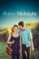 Before Midnight - Movie Cover (xs thumbnail)