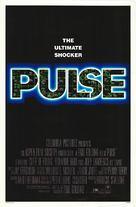 Pulse - Movie Poster (xs thumbnail)