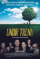 Undir trénu - Icelandic Movie Poster (xs thumbnail)