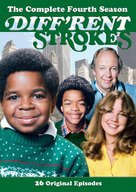"""Diff'rent Strokes"" - DVD cover (xs thumbnail)"