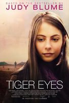 Tiger Eyes - Movie Poster (xs thumbnail)
