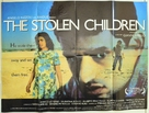Ladro di bambini, Il - British Movie Poster (xs thumbnail)