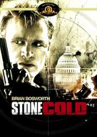 Stone Cold - DVD cover (xs thumbnail)