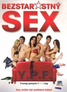 Young People Fucking - Czech Movie Cover (xs thumbnail)