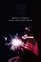 Billy Lynn's Long Halftime Walk - Movie Poster (xs thumbnail)