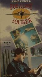 Voor een verloren soldaat - Movie Cover (xs thumbnail)