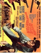 Return of the Gunfighter - Movie Poster (xs thumbnail)