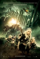 Sucker Punch - Spanish Movie Poster (xs thumbnail)
