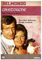 Cartouche - Czech Movie Cover (xs thumbnail)