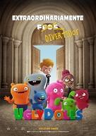 UglyDolls - Colombian Movie Poster (xs thumbnail)