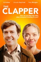 The Clapper - Movie Cover (xs thumbnail)