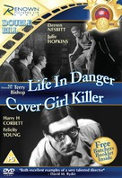 Life in Danger - British Movie Cover (xs thumbnail)