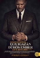 Wrath of Man - Hungarian Movie Poster (xs thumbnail)