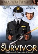 The Survivor - DVD cover (xs thumbnail)
