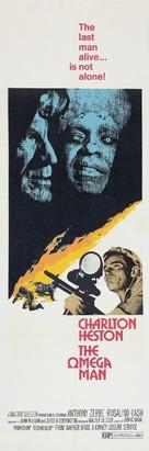 The Omega Man - Movie Poster (xs thumbnail)