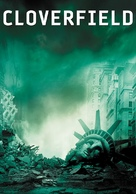 Cloverfield - Movie Cover (xs thumbnail)