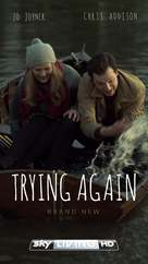 """""""Trying Again"""" - British Movie Poster (xs thumbnail)"""