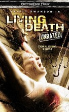 Living Death - DVD cover (xs thumbnail)