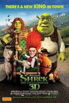 Shrek Forever After - Australian Movie Poster (xs thumbnail)