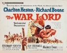 The War Lord - Movie Poster (xs thumbnail)