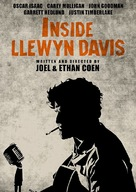 Inside Llewyn Davis - DVD movie cover (xs thumbnail)