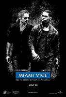 Miami Vice - poster (xs thumbnail)