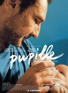 Pupille - French Movie Poster (xs thumbnail)