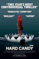 Hard Candy - British Movie Poster (xs thumbnail)