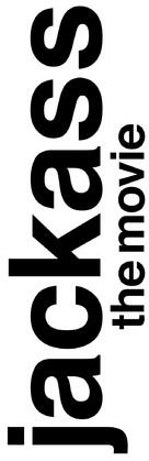 """""""Jackass"""" - Logo (xs thumbnail)"""