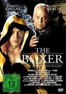 The Boxer - German DVD cover (xs thumbnail)
