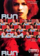 Lola Rennt - Movie Cover (xs thumbnail)