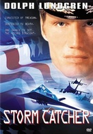 Storm Catcher - DVD movie cover (xs thumbnail)