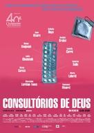 Les bureaux de Dieu - Portuguese Movie Poster (xs thumbnail)