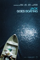 Jack Goes Boating - Movie Poster (xs thumbnail)