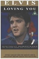 Loving You - British VHS cover (xs thumbnail)