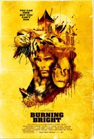 Burning Bright - Movie Poster (xs thumbnail)
