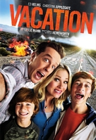 Vacation - DVD movie cover (xs thumbnail)