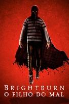 Brightburn - Portuguese Movie Cover (xs thumbnail)